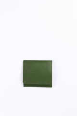 Coin Case, Green