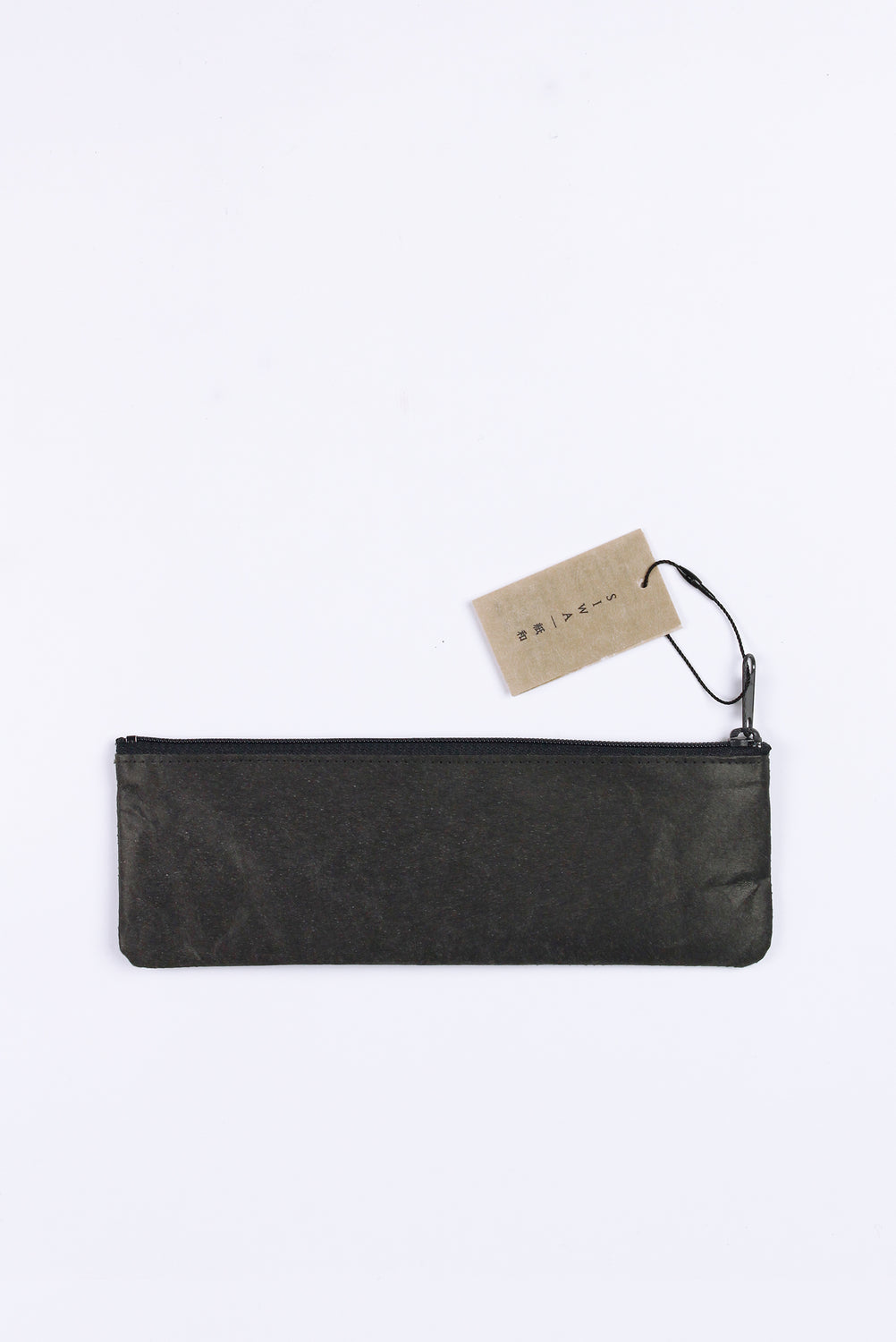 Medium Pen Case, Black