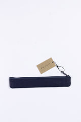 Slim Pen Case, Dark Blue