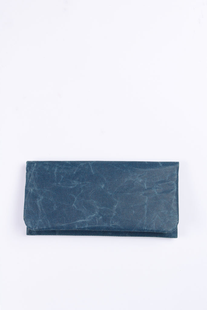 Long Wallet, Blue