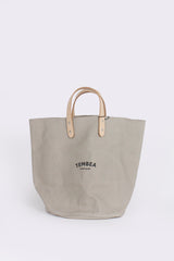 Delivery Tote, Grey