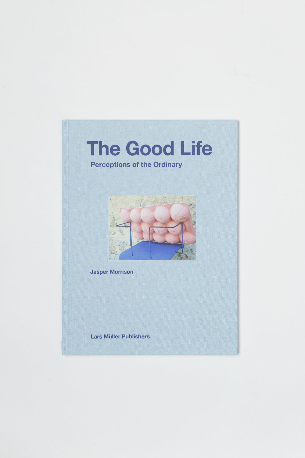 The Good Life, Perceptions of the Ordinary