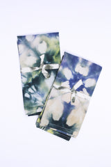 Shibori Procion Dyed Napkins (Set of 2)