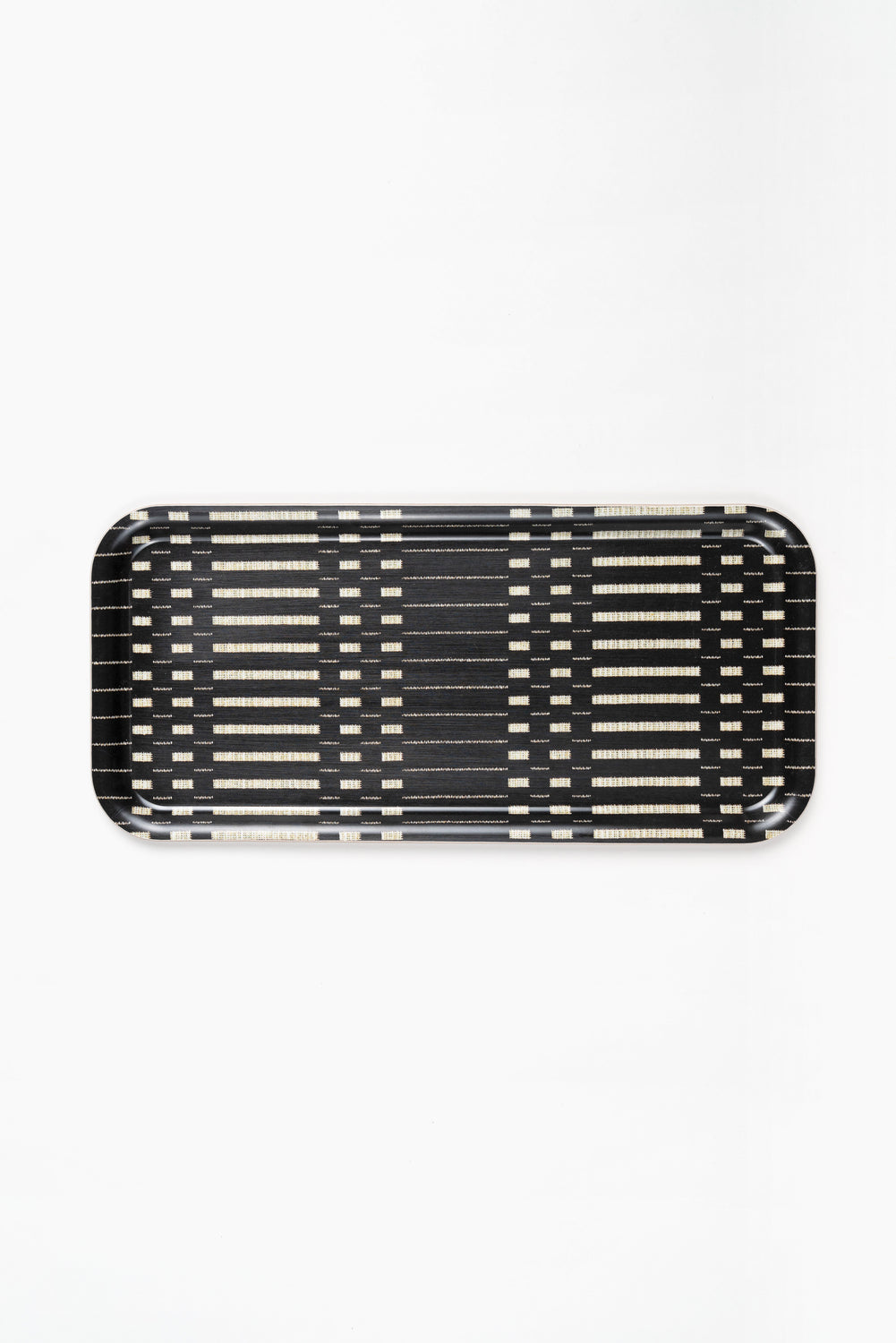 Helios Black Tray