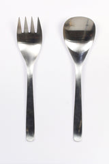 Serving Spoon and Serving Fork