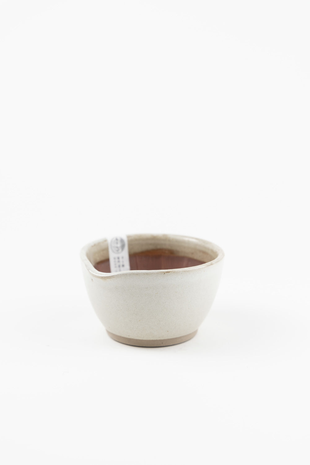 Mortar Bowl with Pestle