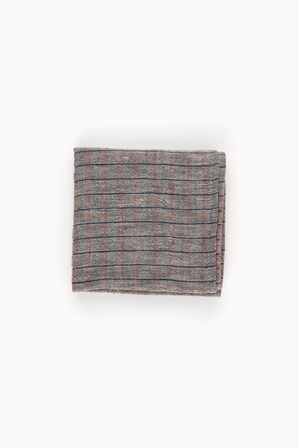 Organic Cotton Napkin, Grey