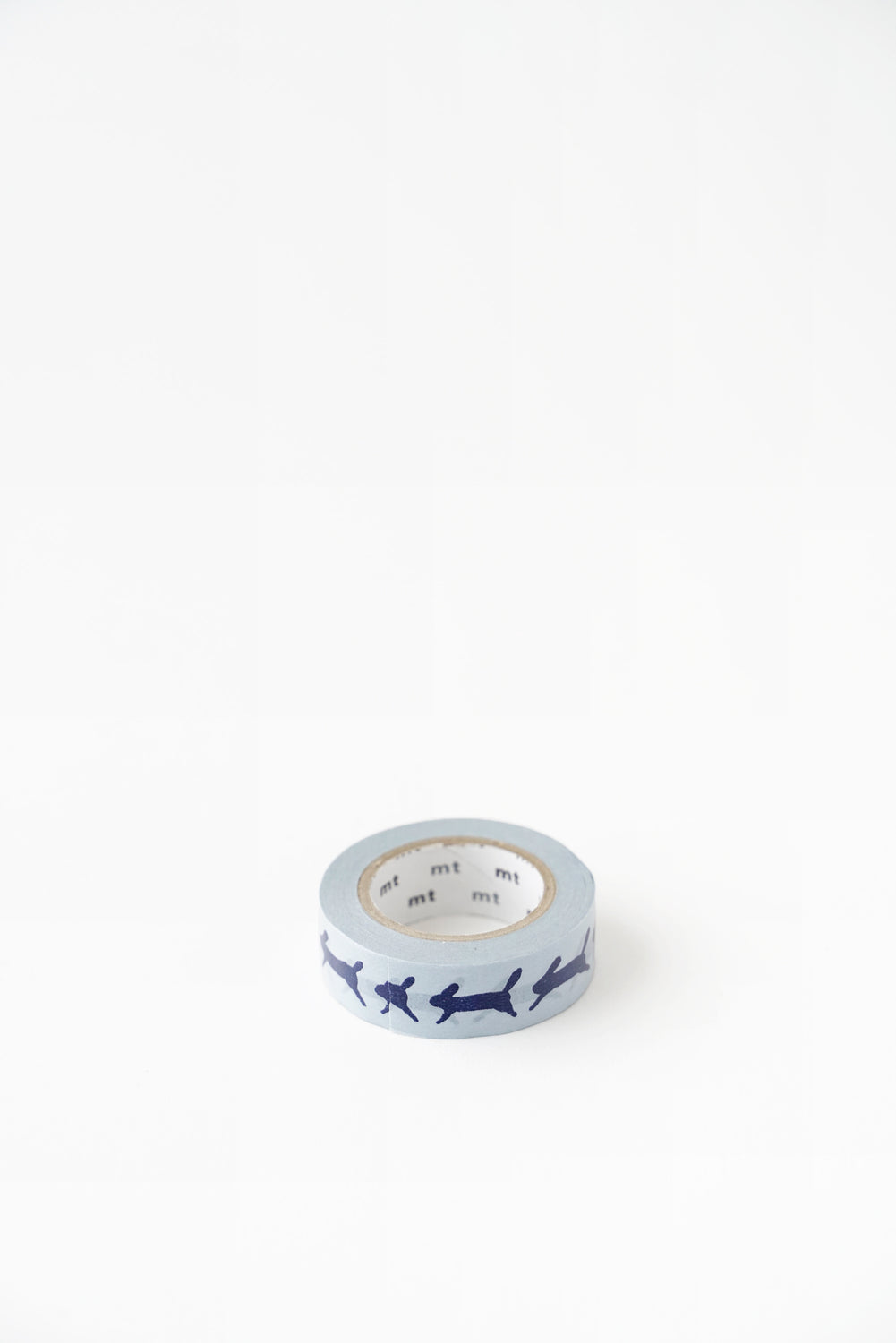 Run Run Run Washi Tape