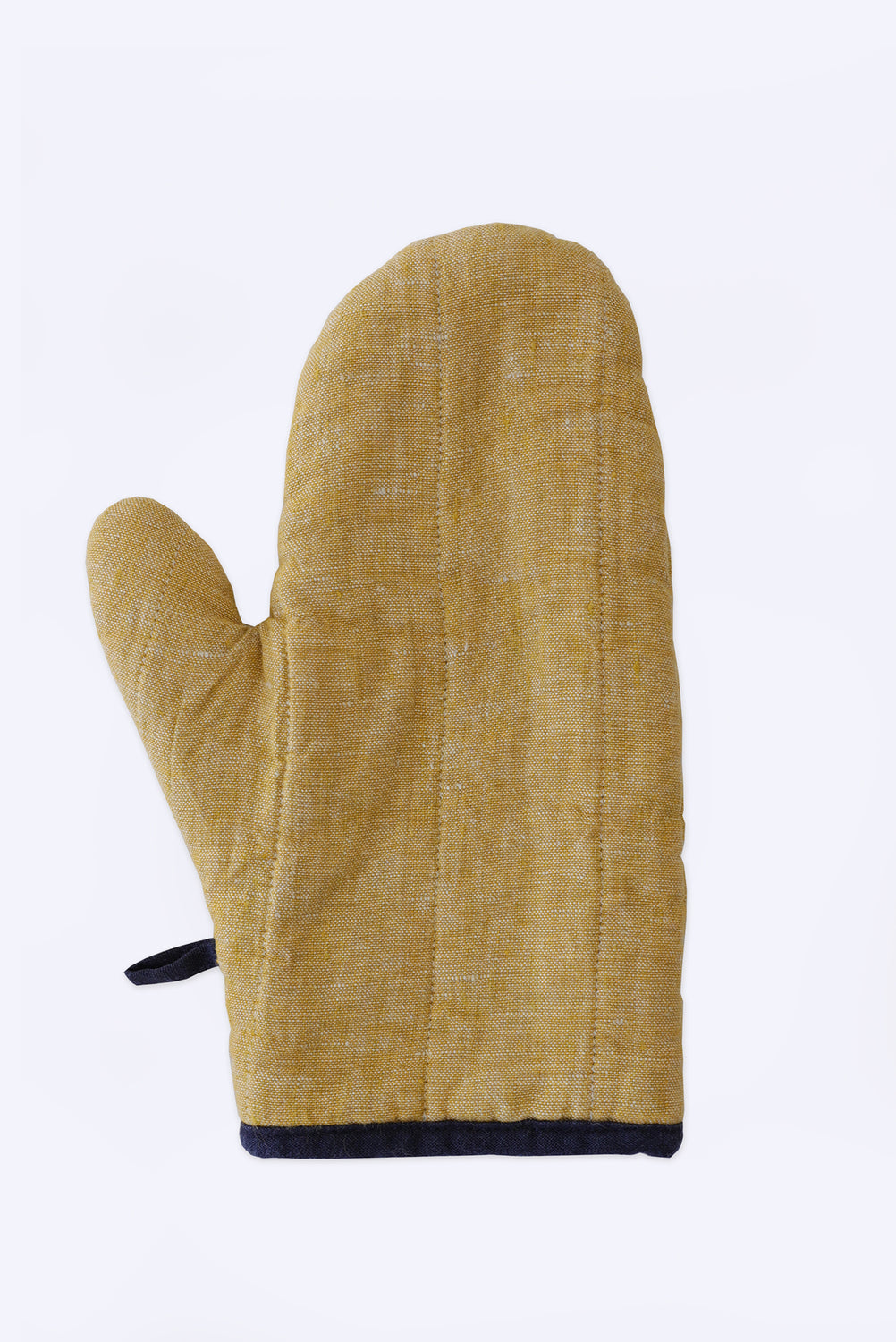 Oven Mitt, Harvest Yellow
