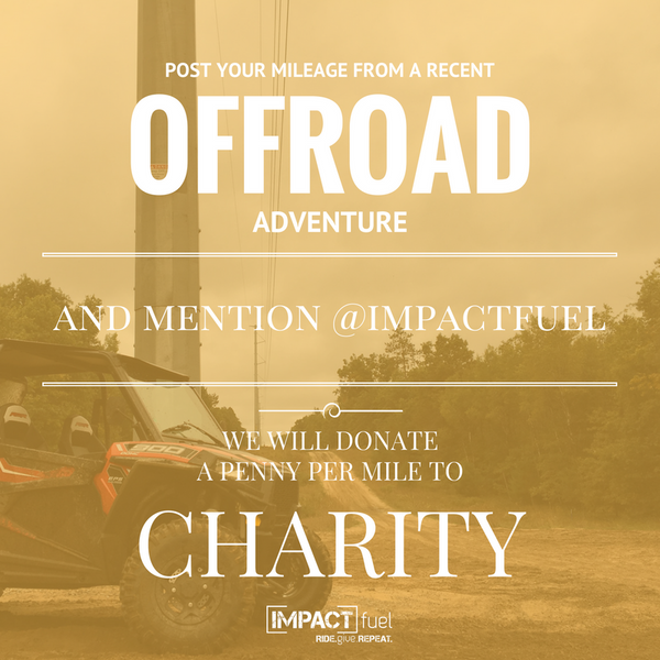 Offroad charity