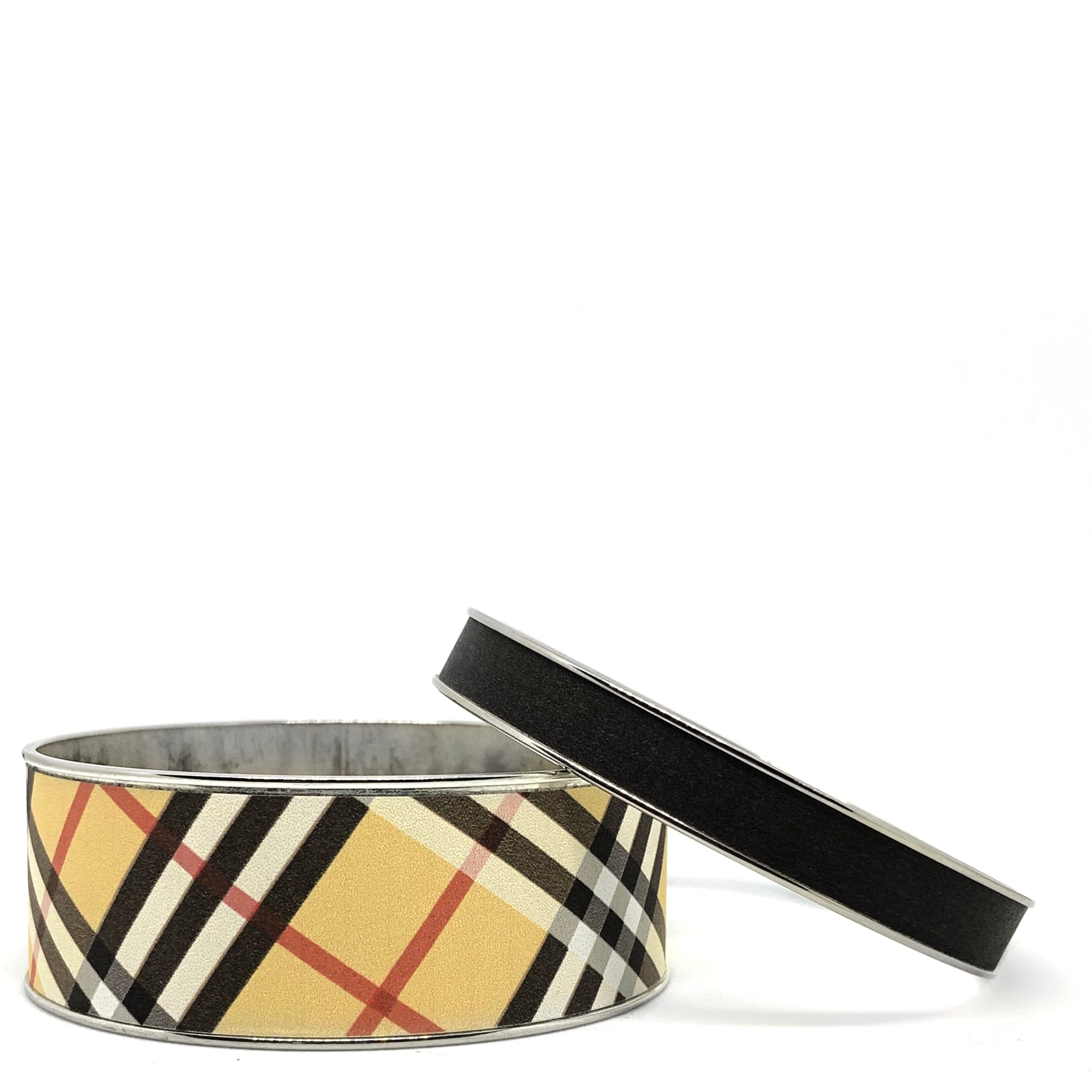 Central Park West Bangle Bracelet Set