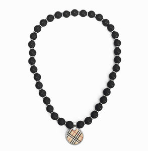 Central Park West Beaded Necklace