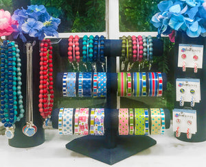 Bracelet Display Set