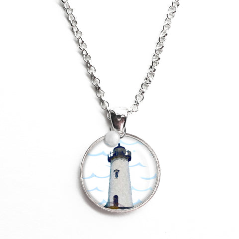 Edgartown Light Necklace