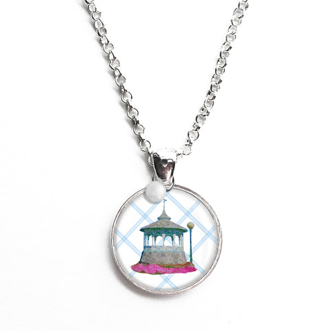 Gazebo Necklace