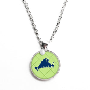 Marthas Vineyard Necklace