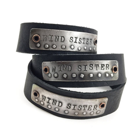 Stamped Collection