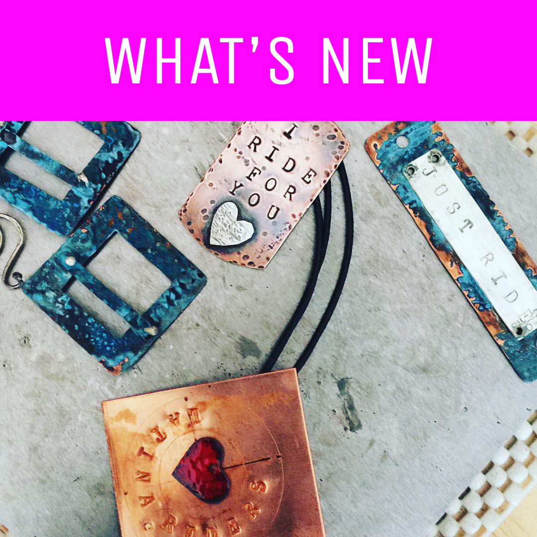 What's New on the Blog