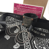 BADASS BOX Jewelry Gift Bundle