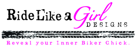 Ride Like A Girl Designs