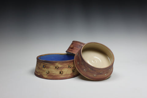 hannah-mcgehee-village-potters-asheville-pawprint-dog-bowls
