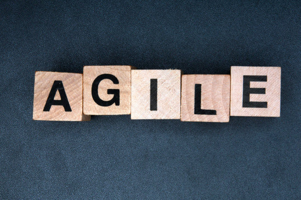 An Agile Approach to Retail