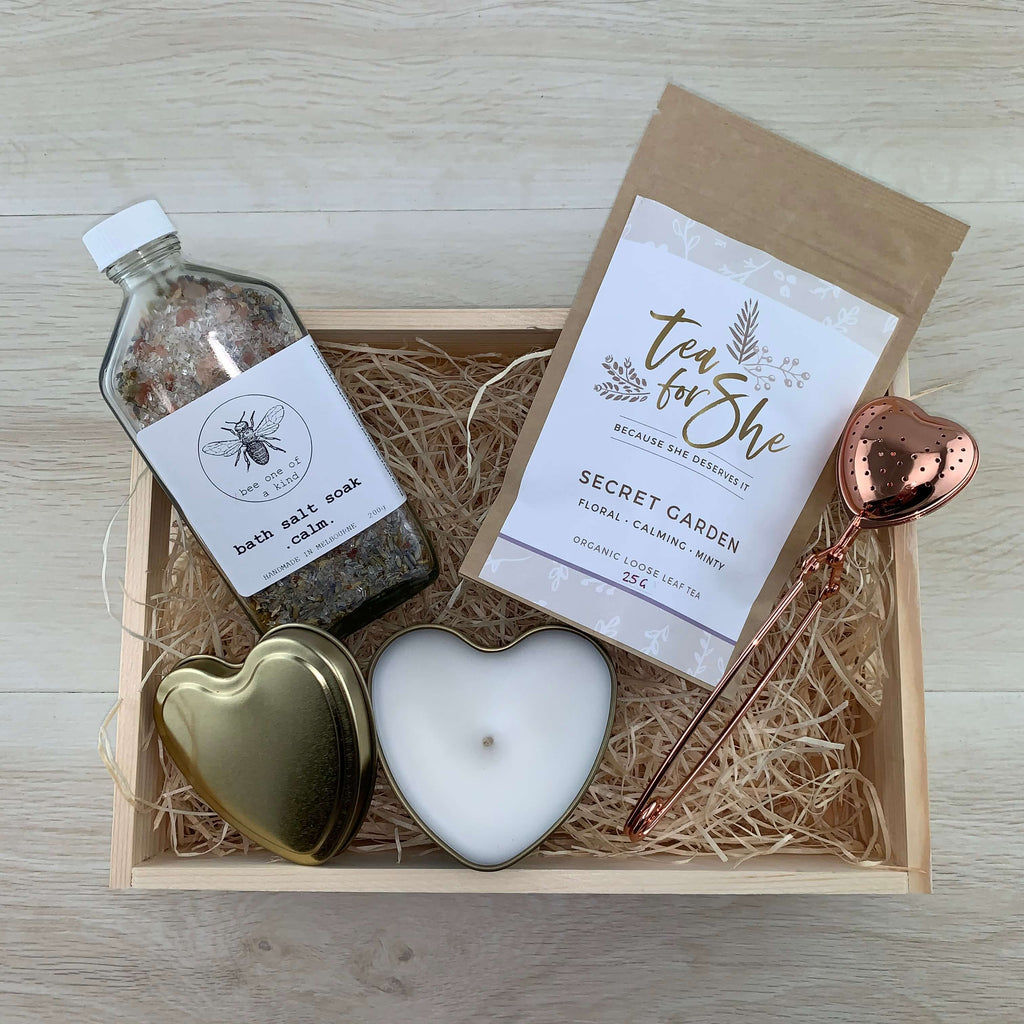 """Nurture You"" Ladies Gift Pack"