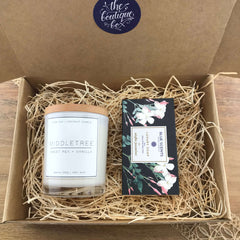 """Night Jasmine"" Ladies Gift Pack"