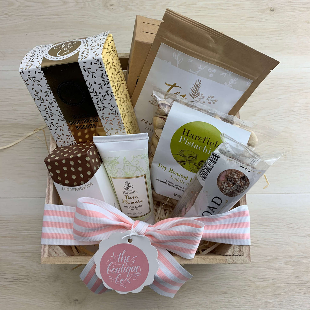 The Boutique Box Wagga Gift Hampers