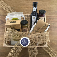 """Local Delights"" Gift Crate"