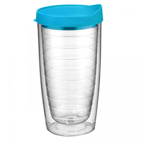 Tervis Style Tumbler, 16 Oz Double Wall Tumbler With Lid, BPA, Acrylic Tumbler With Lid