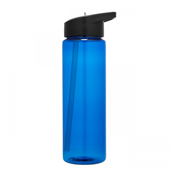 24 Oz Tritan Water Bottle Single Wall Plastic Water Bottle