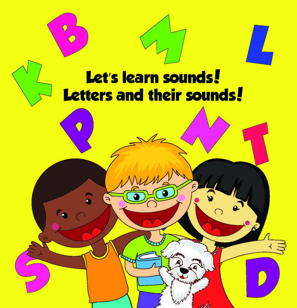 letters and sounds, preschool materials, speech and language therapy materials