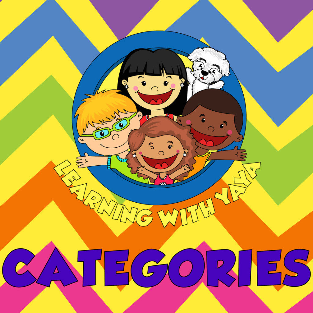 educational videos, songs and books, preschool materials, materials for speech and language therapy