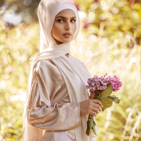 VEILED COLLECTION STORY