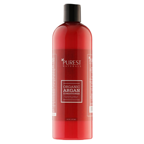 Purest Naturals Organic Argan Oil Conditioner