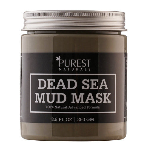 Purest Naturals Dead Sea Mud Mask