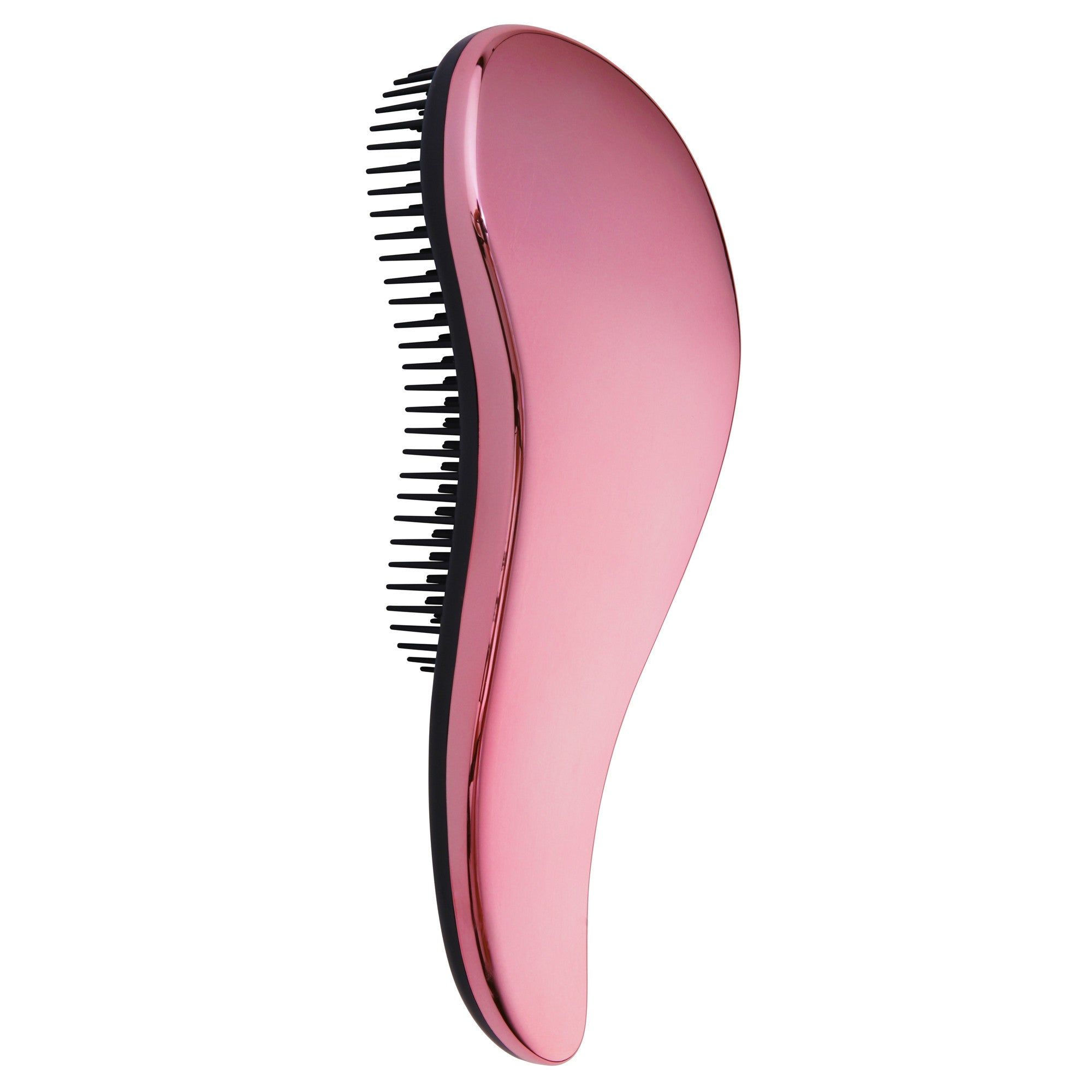 Chrome Detangling Hair Brush