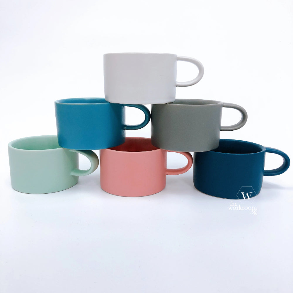 Personalised Mugs - Embossed