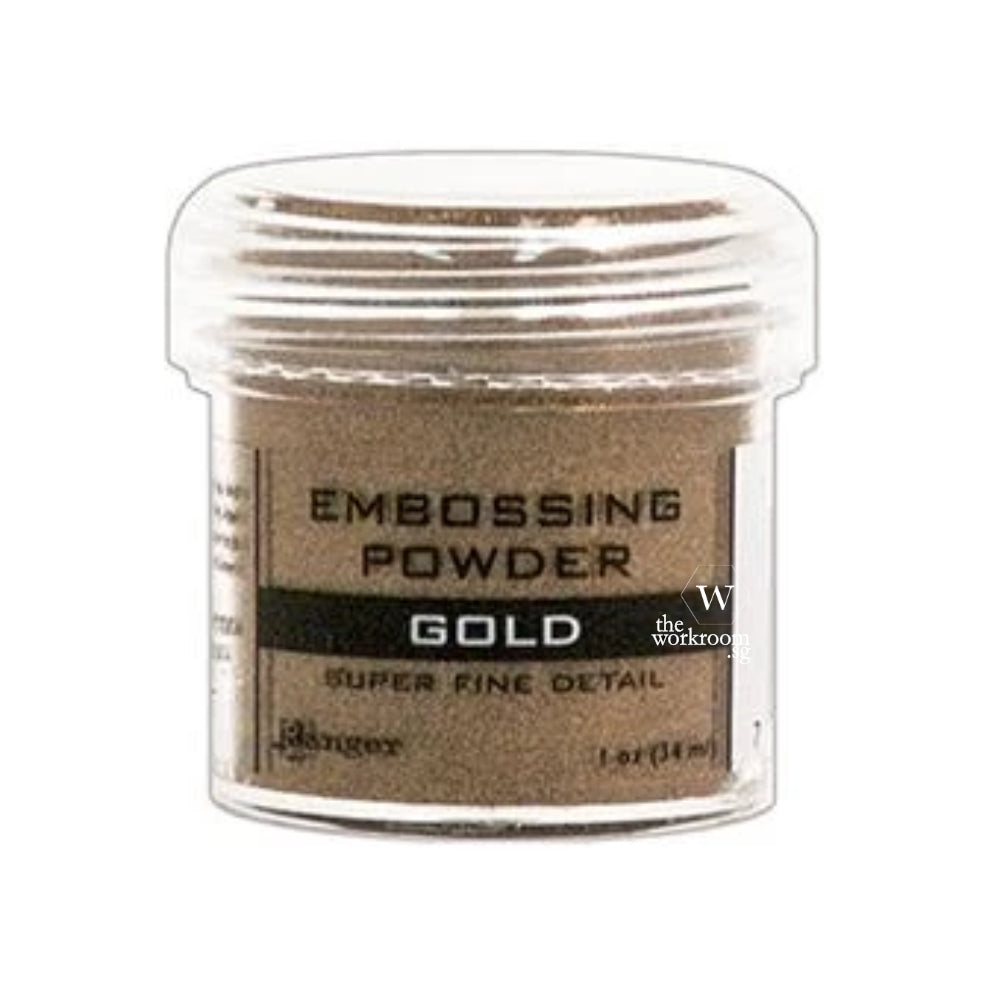 Ranger Embossing Powders