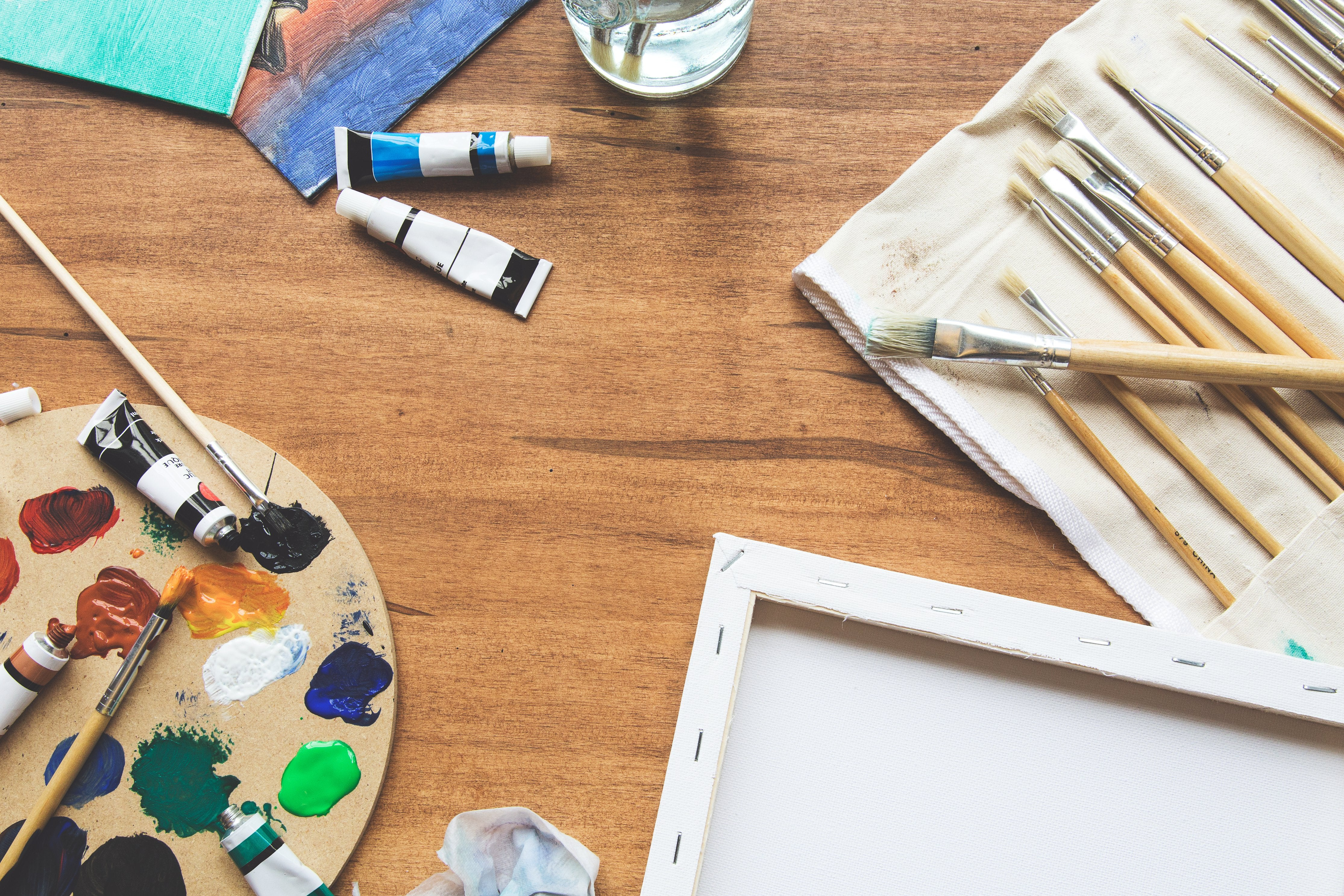 September Makers' Camp - holiday workshops for the young