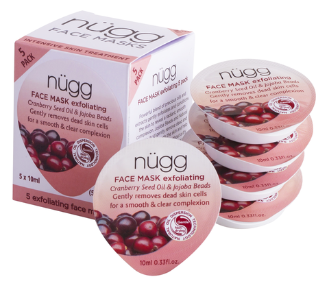 NUGG Masque Exfoliant
