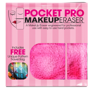 MAKEUP ERASER Pocket Pro Back Order