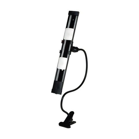 LUX Make Up Light Clamp Light 2