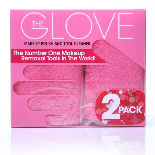 MAKEUP Eraser Glove- 2 Pack