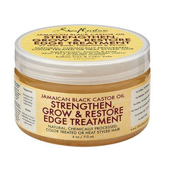 SHEA MOISTURE Grow & Restore Edge Treatment