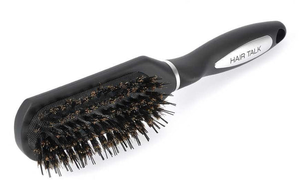 Extension Brush (Boar Bristle) - Small Pocket
