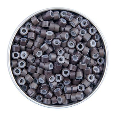 Micro Ring Silicon Types for I tip Extensions x125
