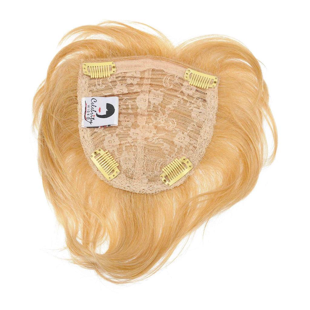 Top Piece Human Hair