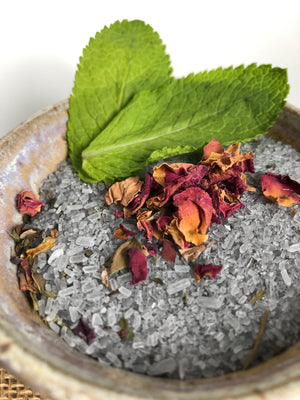 Elephant Cleanse bath salts